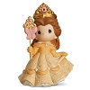 Disney Precious Moments Figurine - Your Beauty Shines - Belle