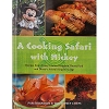 Disney Book - A Cooking Safari with Mickey