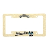 Disney License Plate Frame - Vacation Club Member