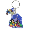 Disney Lasercut Keychain - New Storybook - Mickey & Friends