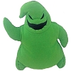 Disney Plush - Oogie Boogie  Plush - Singing & Dancing - 13''