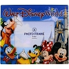Disney Picture Frame - Mickey & Friends - Walt Disney World - 4 x 6