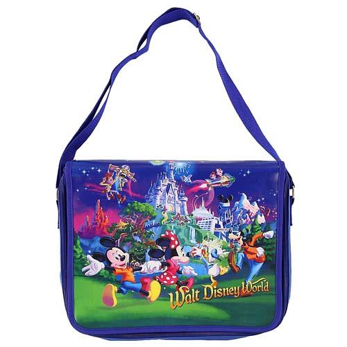 Disney Large Pin Bag - New Storybook