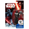 Disney Star Wars Figurine - The Empire Strikes Back - Darth Vader