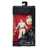 Disney Star Wars Figurine - The Black Series - Rey