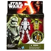 Disney Star Wars Figurine - The Force Awakens Armor Up - Stormtrooper