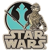 Disney Star Wars Pin - Rebel - Rey