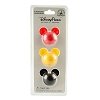 Disney Pencil Sharpener - 3 Pack - Mickey Icon
