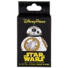 Disney Mystery Pins - Star Wars Episode VII The Force Awakens - Random
