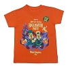 Disney Child Shirt - 2015 Mickey's Not So Scary Halloween Party