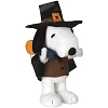 Disney Plush - Porch Greeter - Pilgrim Snoopy - 21 inch