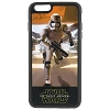 Disney iPhone 6 Plus Case - Star Wars The Force Awakens - Stormtrooper