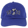 Disney Ahead Hat - Baseball Cap - 1971 Golfing Mickey - Blue