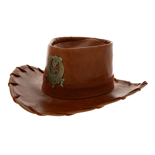 Disney Child Hat Toy Story Cowboy Woody Novelty Hat