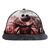 Disney Hat - Baseball Cap - Jack Skellington with Oogie and Zero