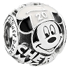 Disney PANDORA Charm - Epcot Food and Wine - Chef Mickey 20th Anniversary