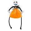 Disney Hat - Jack Skellington - Plush Pumpkin Costume Hat