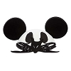 Disney Hat - Ears Hat - Jack Skellington - Bat-Tie