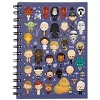 Disney Notepad Journal - Star Wars - ''Galaxy of Cute''