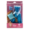 Disney Doll Costume Set - Aurora Sleeping Beauty