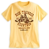 Disney Adult Shirt - Big Thunder Mountain Railroad - Limited Release