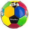Disney Mini Soccer Ball - Mickey & Friends