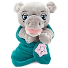 Disney Plush - Disney Babies Hippo Plush with Blanket
