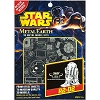 Disney Model Kit - Star Wars Metal Model Kit - R2-D2