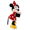 Disney Snuggle Snapper Plush Bracelet - Minnie Mouse - 8
