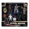 Disney Figurine Set - Star Wars Collectible Figures