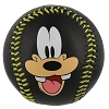 Disney Collectible Baseball - Goofy Face Ball