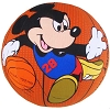 Disney Balzac Ball - 14 Inch - Mickey Mouse Basketball