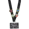 Disney Lanyard Pin Starter Set - Pixar Movies