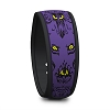 Disney Magicband Bracelet - Haunted Mansion Magicband Purple
