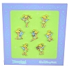 Disney 7 Pin Booster Set - Tinker Bell - Toddler