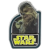 Disney Star Wars Pin - Force Awakens Countdown #3 Chewbacca LE