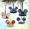 Disney Holiday Ornament Set - Fantasia Ear Hat