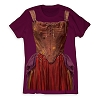 Disney Ladies Shirt - Sarah - Hocus Pocus - Limited Release