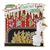 Disney Spectacle of Dancing Lights Pin - 2015 Olaf