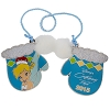 Disney Resort Holidays Pin - 2015 Contemporary Resort - Tinker Bell