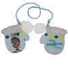 Disney Resort Holidays Pin - 2015 Port Orleans Resort - Tiana
