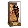Disney Doll Set - Fairytale Designer Collection - Rapunzel & Mother