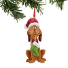 Universal Ornament - Dr. Seuss Grinch - Max with Stocking