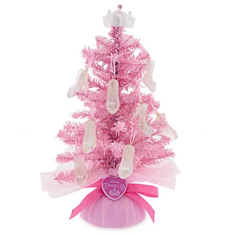 disney christmas tree princess holiday tree - Princess Christmas