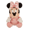 Disney Plush - Baby Minnie - ''Baby's First Christmas''