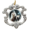 Universal Disc Ornament - Wizarding World of Harry Potter - Dumbledore