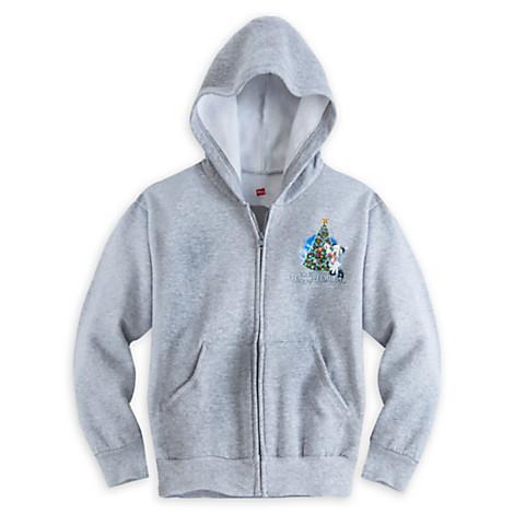 Your Wdw Store Disney Adult Jacket Hoodie Happy
