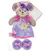 Disney ShellieMay Bear Clothes - Pajama Set