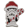 Disney Holiday Pin -  Star Wars - Stormtrooper