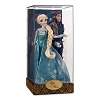 Disney Doll Set - Fairytale Designer Collection - Elsa & Hans